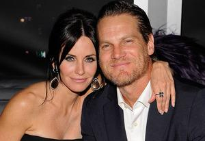 Courtney Cox, Brian Van Holt | Photo Credits: Larry Busacca/Getty Images