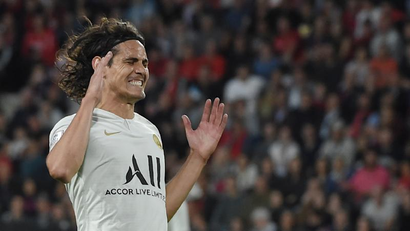 Cavani's mum calls for Atletico Madrid president to apologise over wage demands attack & says he could still sign for them