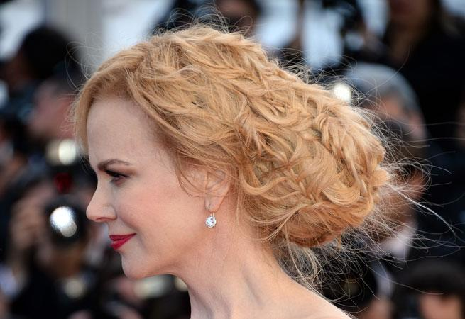 As Nicole Kidman Debuts ANOTHER 'Do We Chart Her Impressive Cannes Hair-Volution