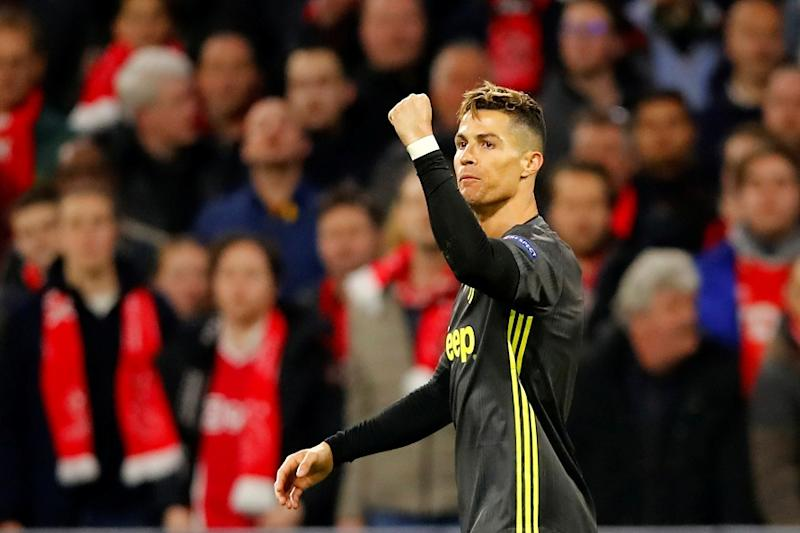 Champions League: Injury-Hit Juventus Depend on Cristiano Ronaldo vs Ajax in Quarter-final