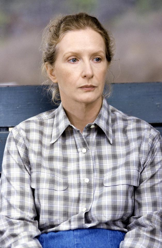 "<b>Frances Conroy</b> as Ruth Fisher, ""Six Feet Under"" (2001-2005)<br><br>Outstanding Lead Actress in a Drama Series<br><br>0 wins, 4 nonconsecutive nominations (2001-2006)"