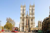 <p>Another win for London, Westminster Abbey came third in the round-up. A brilliant mixture of architectural styles, it's considered the finest example of Early English Gothic. As well as being over 700 years old, it usually welcomes over one million visitors a year. Have you ever been inside? </p>