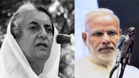 Indira, Modi or Nehru – which PM's tenure saw most instances of President's rule?