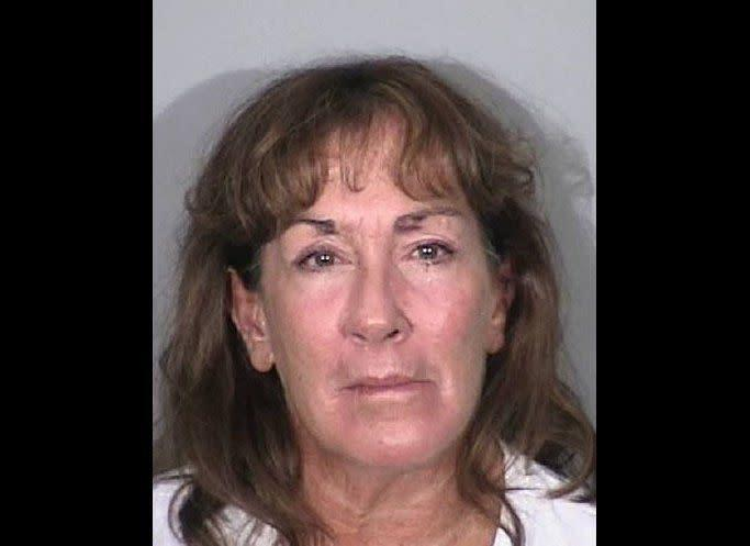 Sherri Wilkins, a drug and alcohol counselor, was arrested after allegedly fatally hitting pedestrian Philip Moreno with her car while driving under the influence. Police say Wilkins then drove over two miles with Moreno partially through her windshield. <span>Read the whole story here.</span>