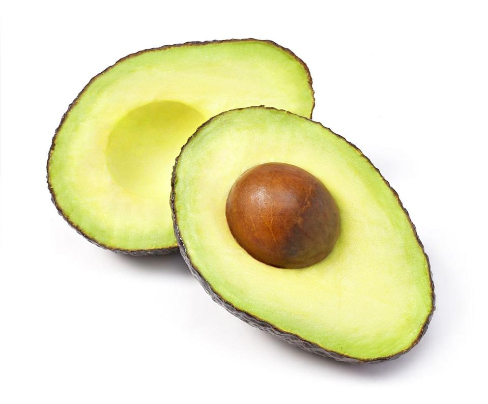 "<p>Avocado toast <em>is</em> a health food. ""Rich in the antioxidant vitamin E, avocados have been shown to reduce damage from UV rays and make skin more resilient,"" says Whittel. ""This high-fat fruit lowers LDL, raises HDL, and reduces triglycerides. In fact, regular avocado consumption may make you 50 percent less likely to develop metabolic syndrome."" Drizzling avocado oil on salads—or swapping it in occasionally in place of olive oil—is another smart strategy: ""It's revered for improving cardiovascular health, weight management, and blood glucose control, and it's overflowing in oleic acid, a monounsaturated omega-9 fatty acid shown to reduce inflammation and lower your risk of breast cancer,"" says Whittel.</p>"