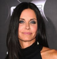 Courteney Cox Sets Feature Directorial Debut; Seann William Scott & Kate Walsh To Star
