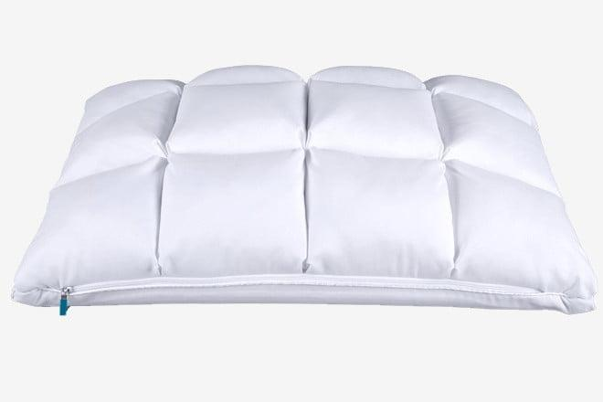 Best Pillow For Side Sleepers.Are Flat Pillows A Pain In Your Neck Here Are The Best Pillows For