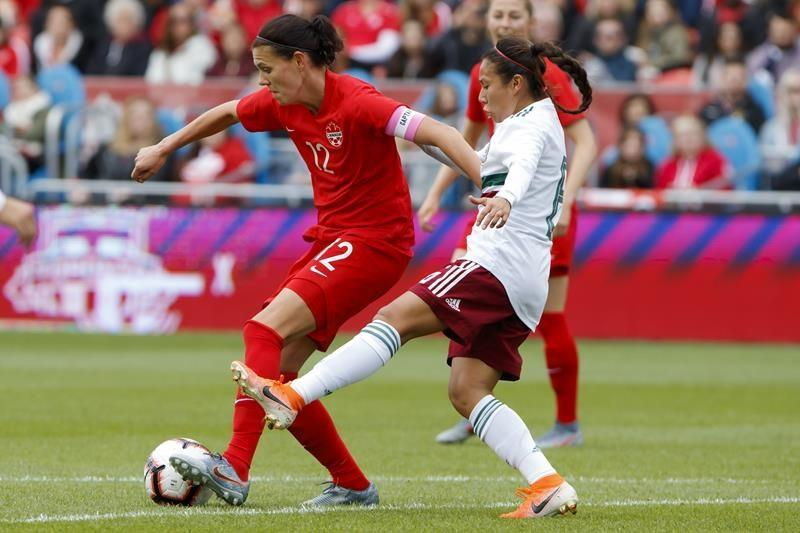 Canadian soccer players pledge part of their salaries to Common Goal movement
