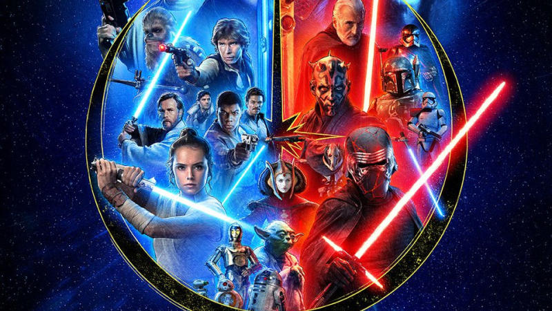 New Mandalorian content on Disney+ for Star Wars Day - just $7!
