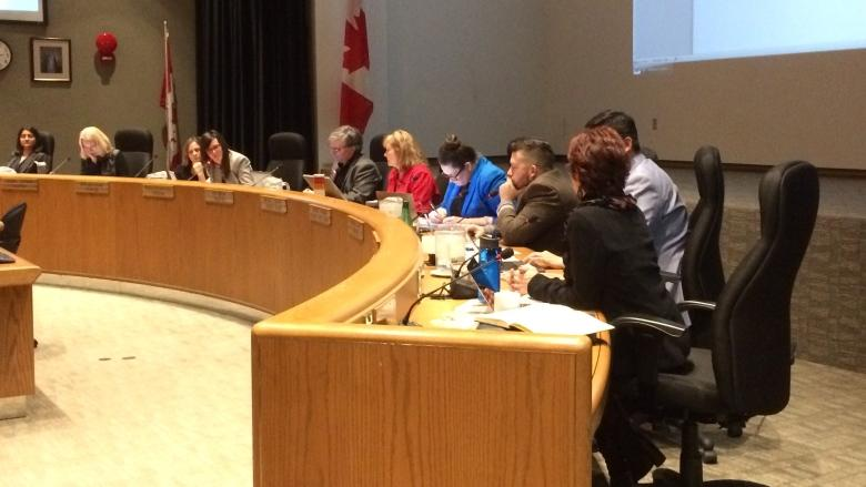 Edmonton public school board calls on province to phase out funding for private schools