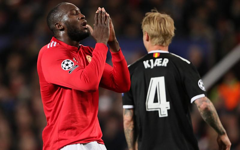 Man Utd pay the price for not attacking more - Getty Images Europe