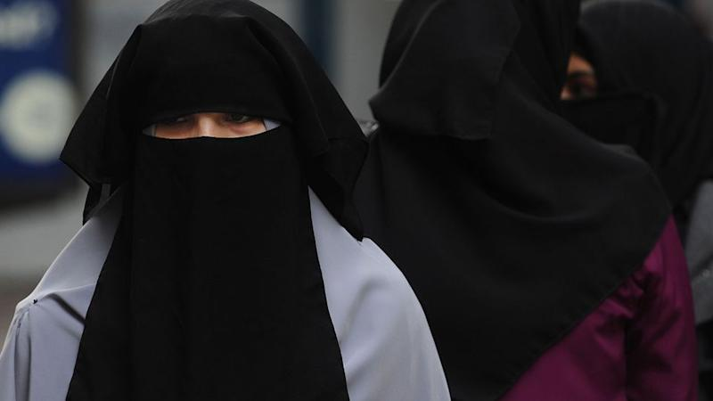 Nationals MP George Christensen plans to call for the niqab to be banned in all public places.