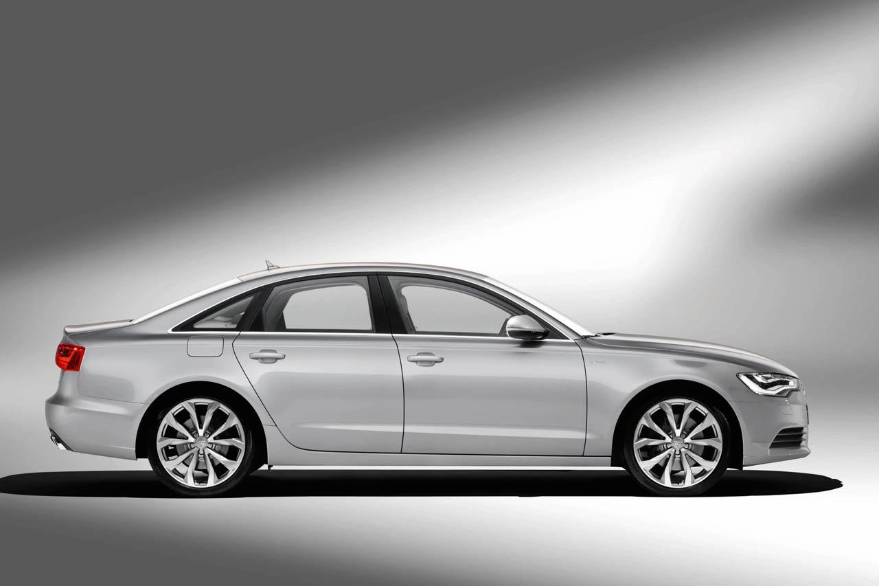 "Company says that successor to one of the world's most successful executive sedans, the new Audi A6 features groundbreaking solutions in every area of technology. ""The launch of the new Audi A6 is in line with our top down strategy for India."