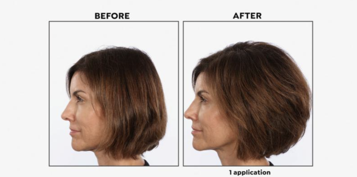 Check out that volume! (Photo: HSN)