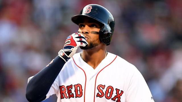 Xander Bogaerts Turned Down Yankees Attempt To Double Red Sox Signing Bonus