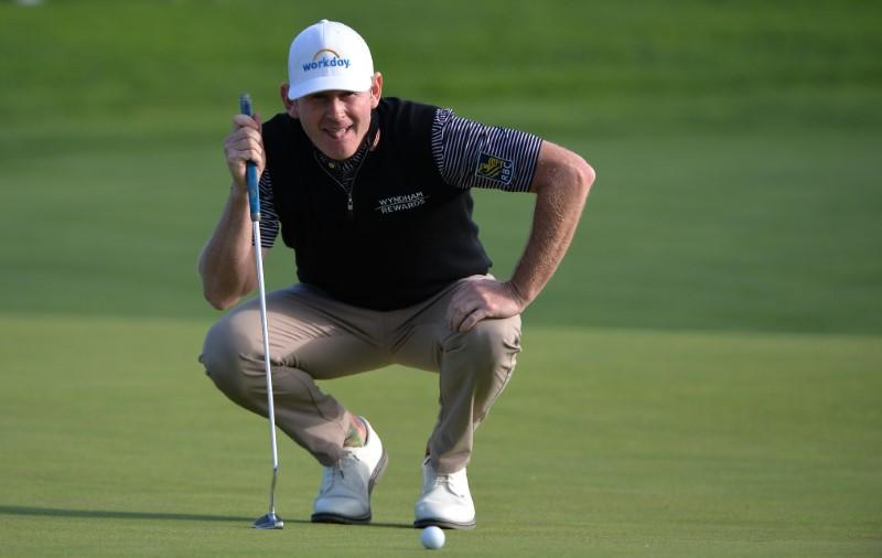 PGA: Farmers Insurance Open - Second Round