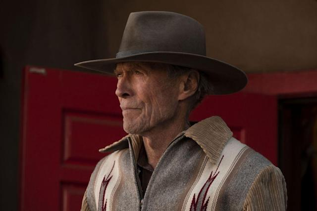 Clint Eastwood's Lessons on Being a Man in 'Cry Macho'