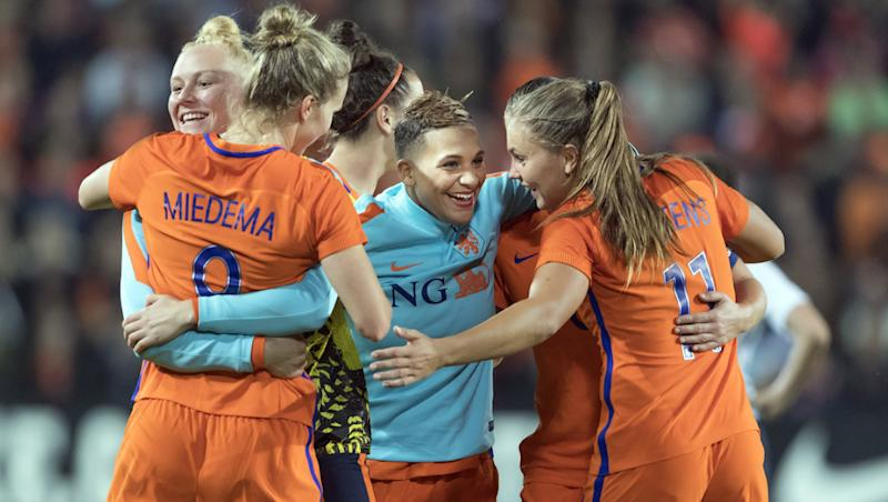 Netherlands vs Cameroon, FIFA Women's World Cup 2019 Live Streaming: Get Telecast & Free Online Stream Details of Group E Football Match in India