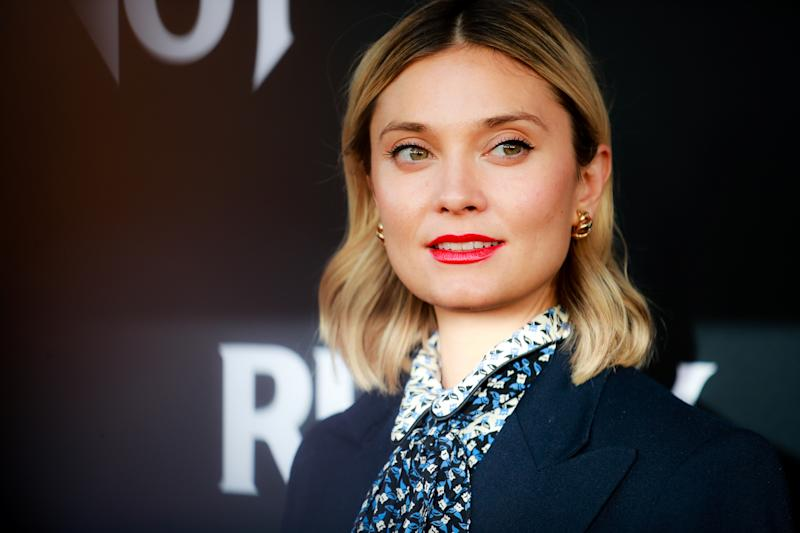 "CULVER CITY, CALIFORNIA - AUGUST 19: Spencer Grammer attends the LA screening of Fox Searchlight's ""Ready Or Not"" at ArcLight Culver City on August 19, 2019 in Culver City, California. (Photo by Rich Fury/FilmMagic,)"