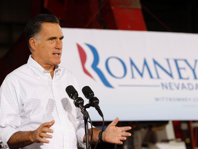 Obama, Romney play the latest jobs figures