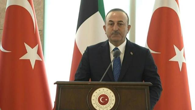 Turkey blames EU for 'sofagate' scandal