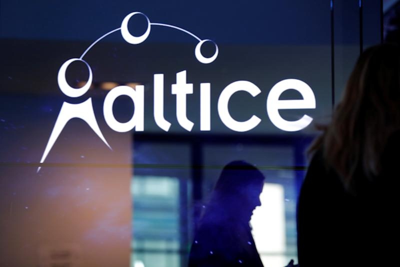 Europe's Altice boosted by plans to spin off United States operation