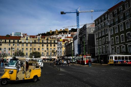 Lisbon is attracting more tourists as a result of ambitious marketing campaigns, relatively low prices and a growing cruise-ship port