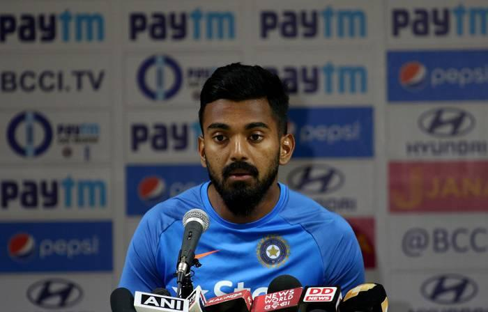 Will be 'gold' if Pujara, Rahane can add 100 more, says KL Rahul