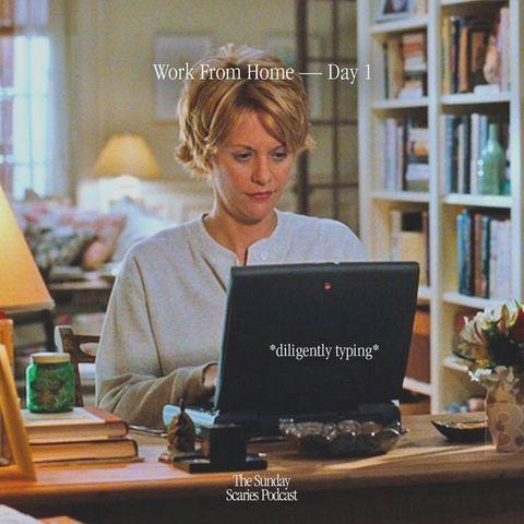 "<p>We are all Meg Ryan.</p><p><a href=""https://www.instagram.com/p/B945ZDcnjyy/"" rel=""nofollow noopener"" target=""_blank"" data-ylk=""slk:See the original post on Instagram"" class=""link rapid-noclick-resp"">See the original post on Instagram</a></p>"