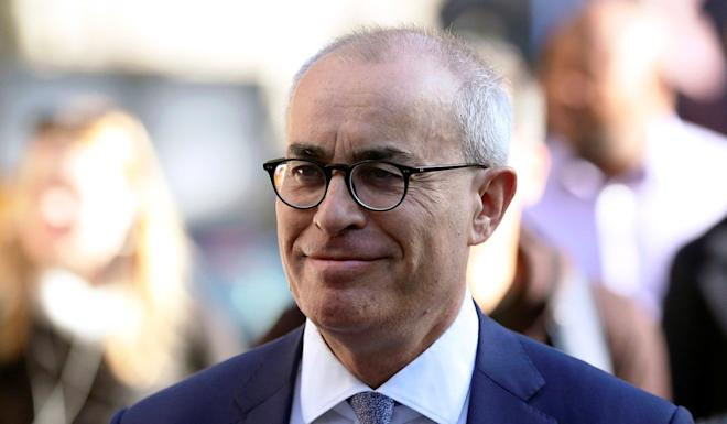 David Pannick QC told the court inadequate training of government officials was to blame for Zn's struggle for justice, rather than there being an issue with the legislation. Photo: Reuters