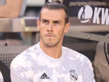 LaLiga: Real Madrid forward Gareth Bale set to miss upcoming league Espanyol game, Champions League fixture against Club Brugge