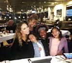 """<p><a href=""""https://people.com/parents/nick-cannon-coparenting-mariah-carey-over-holidays/"""" rel=""""nofollow noopener"""" target=""""_blank"""" data-ylk=""""slk:Cannon told PEOPLE"""" class=""""link rapid-noclick-resp"""">Cannon told PEOPLE</a> in December 2020 that he and Carey have found a harmonious balance when it comes to co-parenting — though in the past, he has admitted he doesn't love that term.</p> <p>""""It's funny when they say 'co-parenting' — that phrase is a little redundant,"""" <a href=""""https://people.com/parents/nick-cannon-coparenting-twins-mariah-carey/"""" rel=""""nofollow noopener"""" target=""""_blank"""" data-ylk=""""slk:Cannon told PEOPLE."""" class=""""link rapid-noclick-resp"""">Cannon told PEOPLE.</a> """"You can't co-parent, you have to parent, and <a href=""""https://people.com/babies/mariah-carey-nick-cannon-coparenting-twins/"""" rel=""""nofollow noopener"""" target=""""_blank"""" data-ylk=""""slk:that's what we do well"""" class=""""link rapid-noclick-resp"""">that's what we do well</a> because when it comes to our children, we're selfless individuals — they're first.""""</p>"""