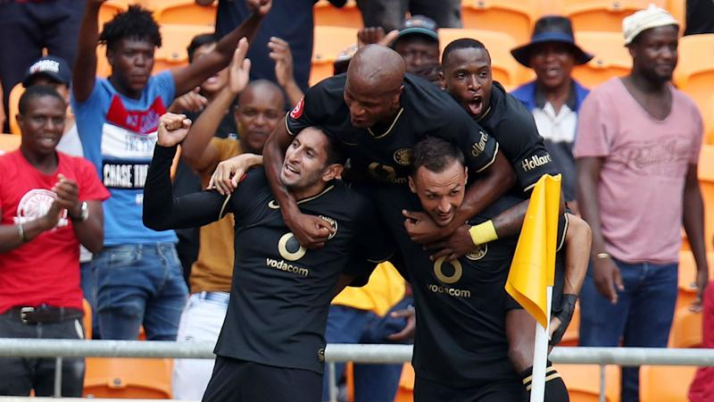 Kaizer Chiefs need to play friendlies before PSL resumes - Katsande