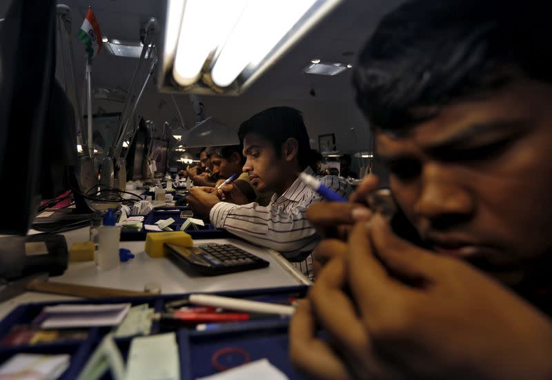 India's exports of gems, jewellery slump 38% in July: trade council