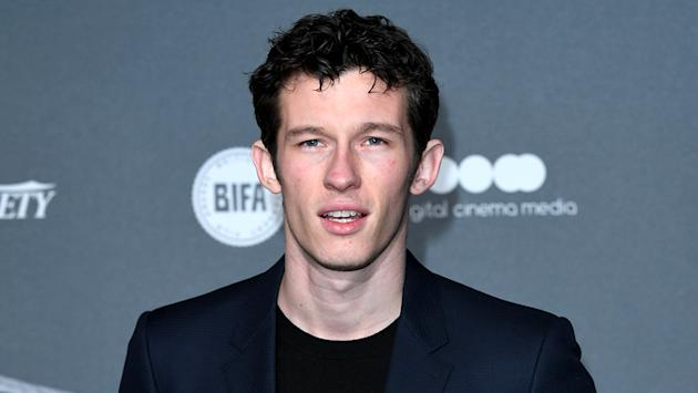 Fantastic Beasts Sequel Close To Casting Callum Turner