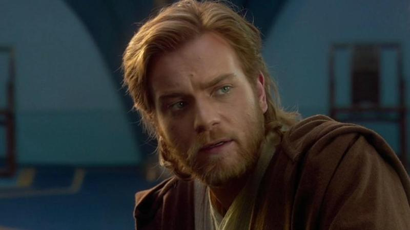 Ewan McGregor is returning as Obi-Wan Kenobi for a Disney+ series (Image by Lucasfilm)