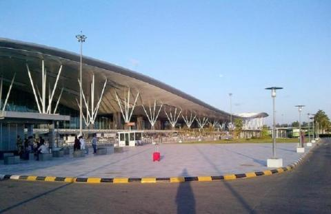 At present 23% of all travellers carry only hand baggage, the airport said.