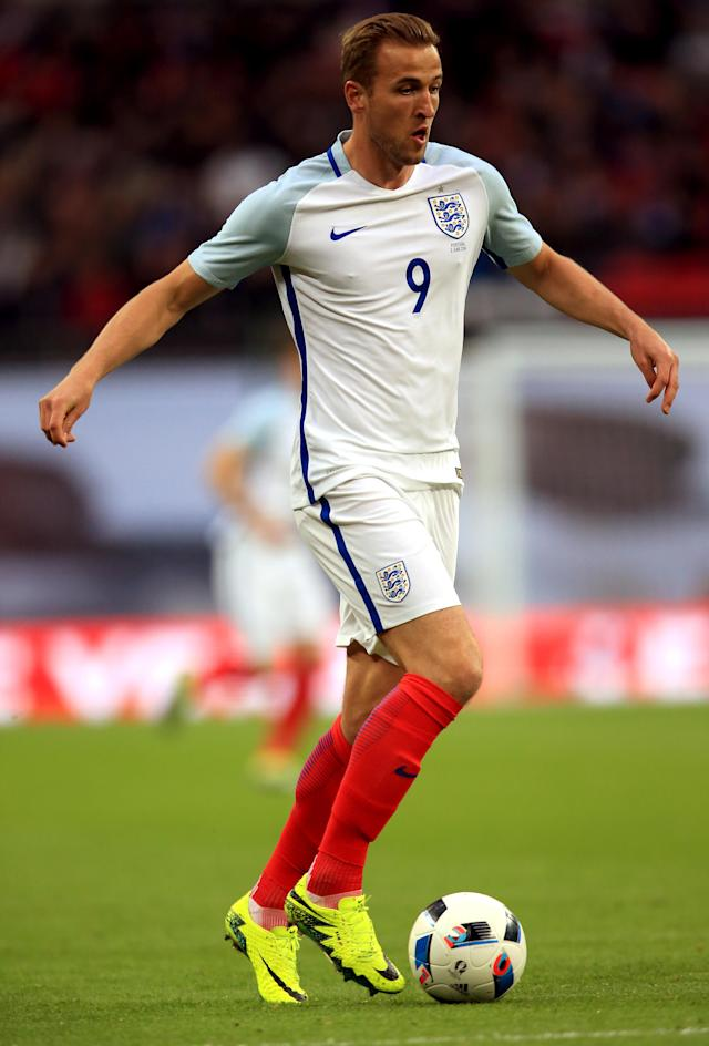 <p>Harry Kane<br> Age 24<br> Caps 23<br> Goals 12<br>As long as he is fit and in form, opponents will be wary of England. Nobody has scored more Premier League goals over the past three seasons than Kane and he positively relishes the prospect of shouldering the scoring burden for club and country. Unlikely to be on corner duty this time around.<br>Key stat: Despite missing out on a third straight Premier League Golden Boot, Kane reached 30 goals for the first time. </p>
