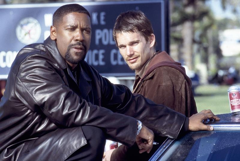 Prequel to Crime Classic 'Training Day' in the Works at Warner Bros