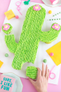 "<p>Love all things Southwestern? Consider throwing a 50th birthday party centered around the theme. You can serve Tex-Mex food for apps and entrees, and as for dessert—this cactus cake is simply too cute to pass up.</p><p><strong>See more at Studio DIY!</strong></p><p><a class=""link rapid-noclick-resp"" href=""https://go.redirectingat.com?id=74968X1596630&url=https%3A%2F%2Fwww.walmart.com%2Fip%2FMcCormick-Assorted-Food-Color-Egg-Dye-1-fl-oz-4-Count%2F10308892&sref=https%3A%2F%2Fwww.thepioneerwoman.com%2Fhome-lifestyle%2Fentertaining%2Fg34192298%2F50th-birthday-party-ideas%2F"" rel=""nofollow noopener"" target=""_blank"" data-ylk=""slk:SHOP FOOD DYE"">SHOP FOOD DYE</a></p>"