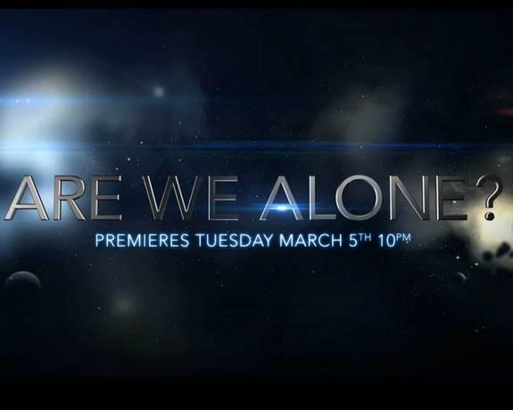 A new series from the Science Channel explores a possible way that aliens could invade the Earth.