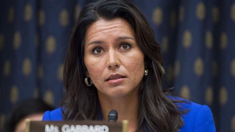 Meet the Democrat Who's Not Afraid to Criticize President Obama on ISIS