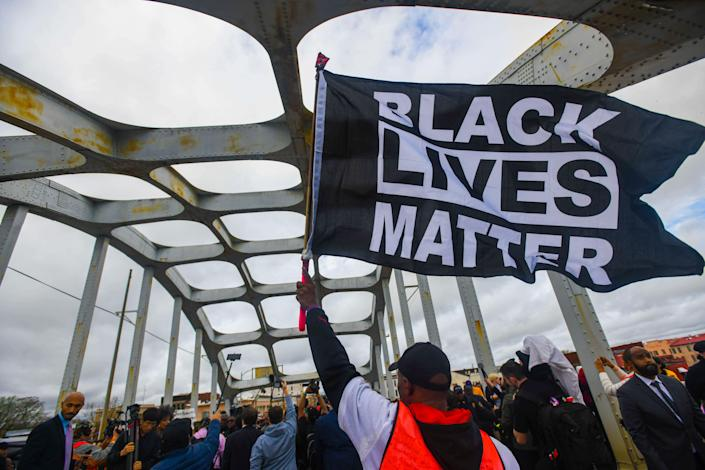 Black Lives Matter Co-Founder Property Purchase Claim Missing Context
