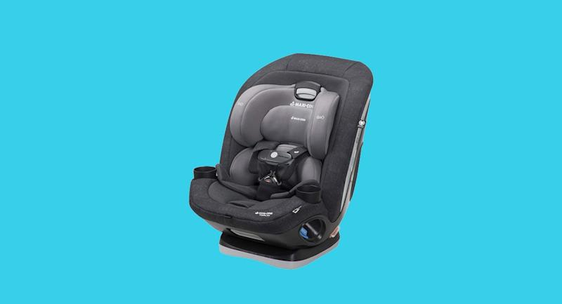 Best Infant And Baby Car Seats