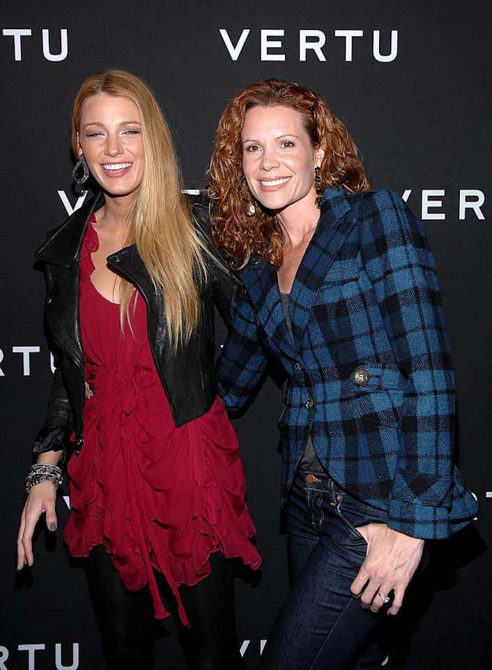 6 degrees of Lively: You probably know Blake Lively's siblings