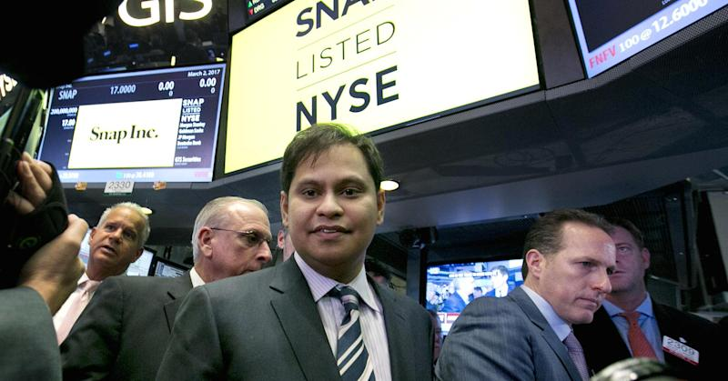 How Imran Khan became the secret weapon behind the year's biggest tech IPO