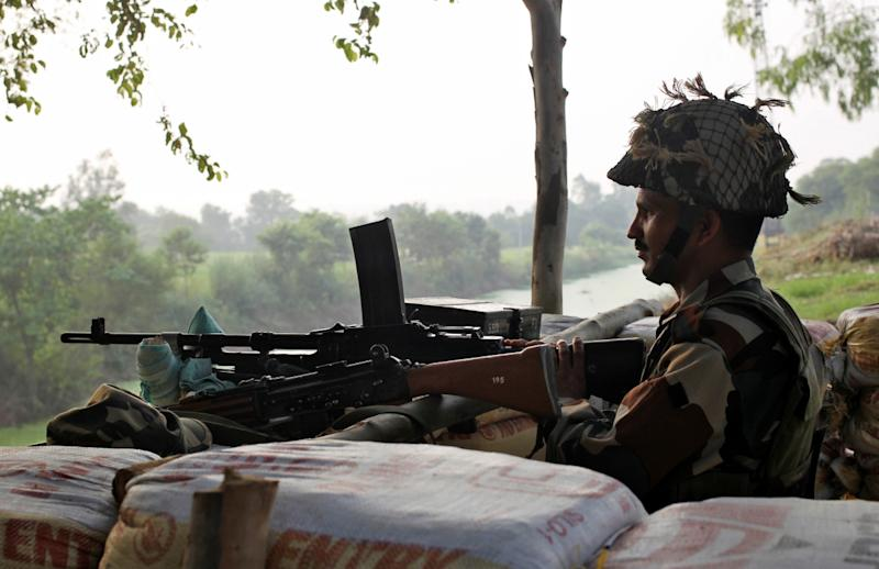 India-Pakistan tensions updates: More ceasefire violations along LoC