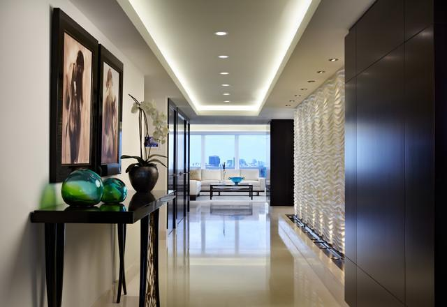 Beautify your entrance hall - Interior design tips