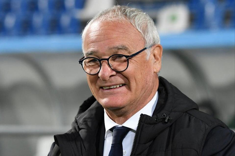Claudio Ranieri famously guided Leicester City to the Premier League title  (Getty Images)