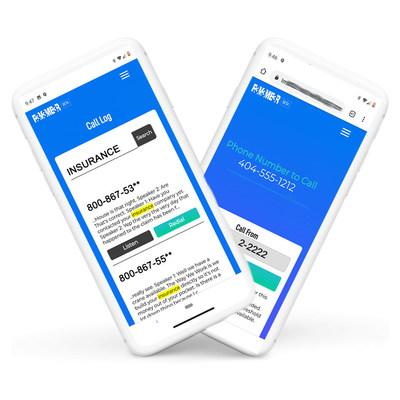 R3M3MB3R Call recording transcription app for android 9 pie ios